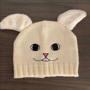 2/$10✨ Rabbit beanie hat